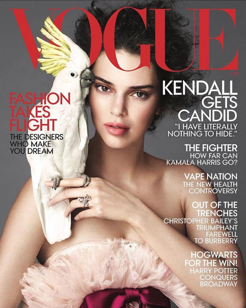 Kendall is Fair.