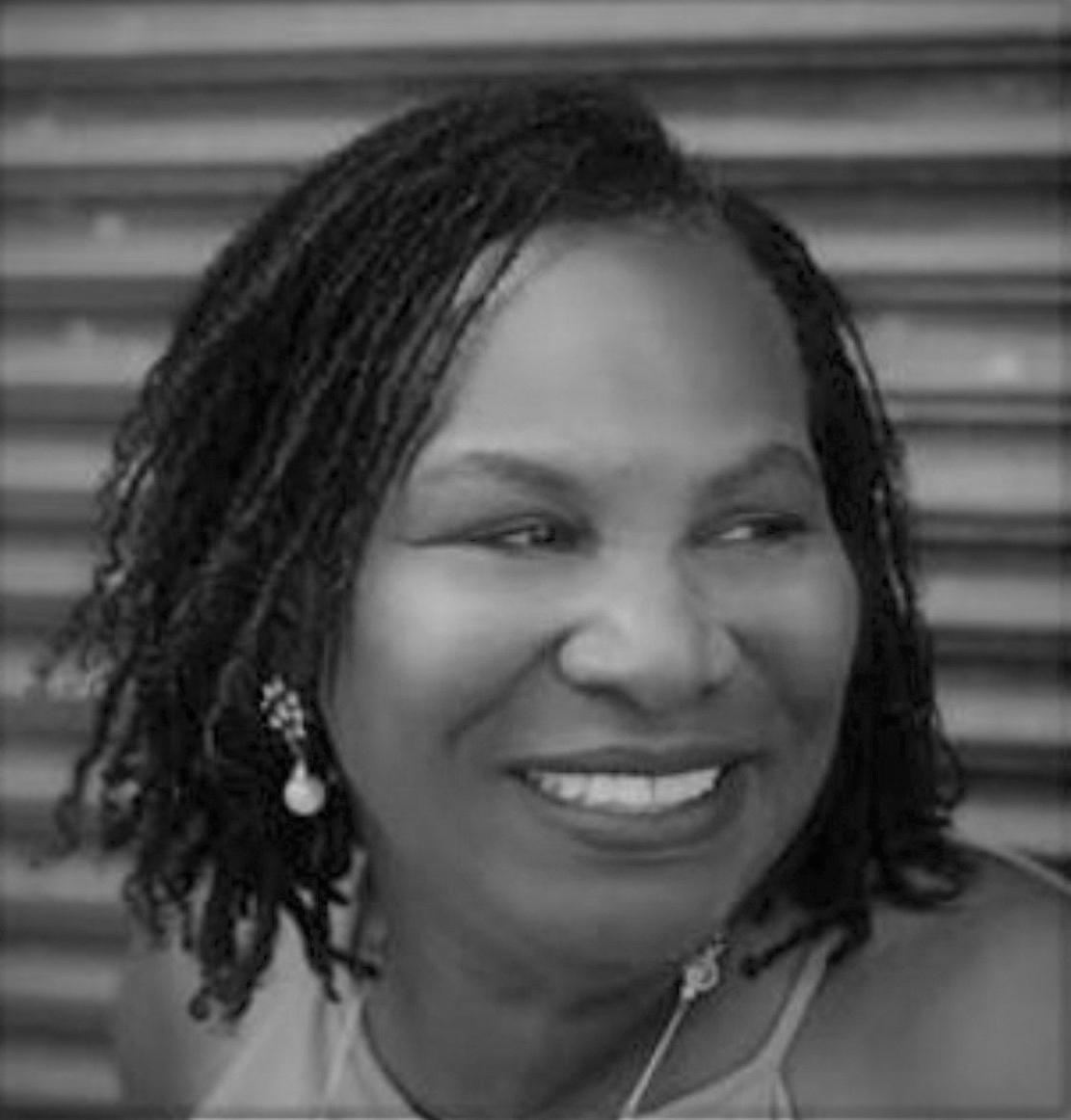 Monique Pittman, Executive Admin