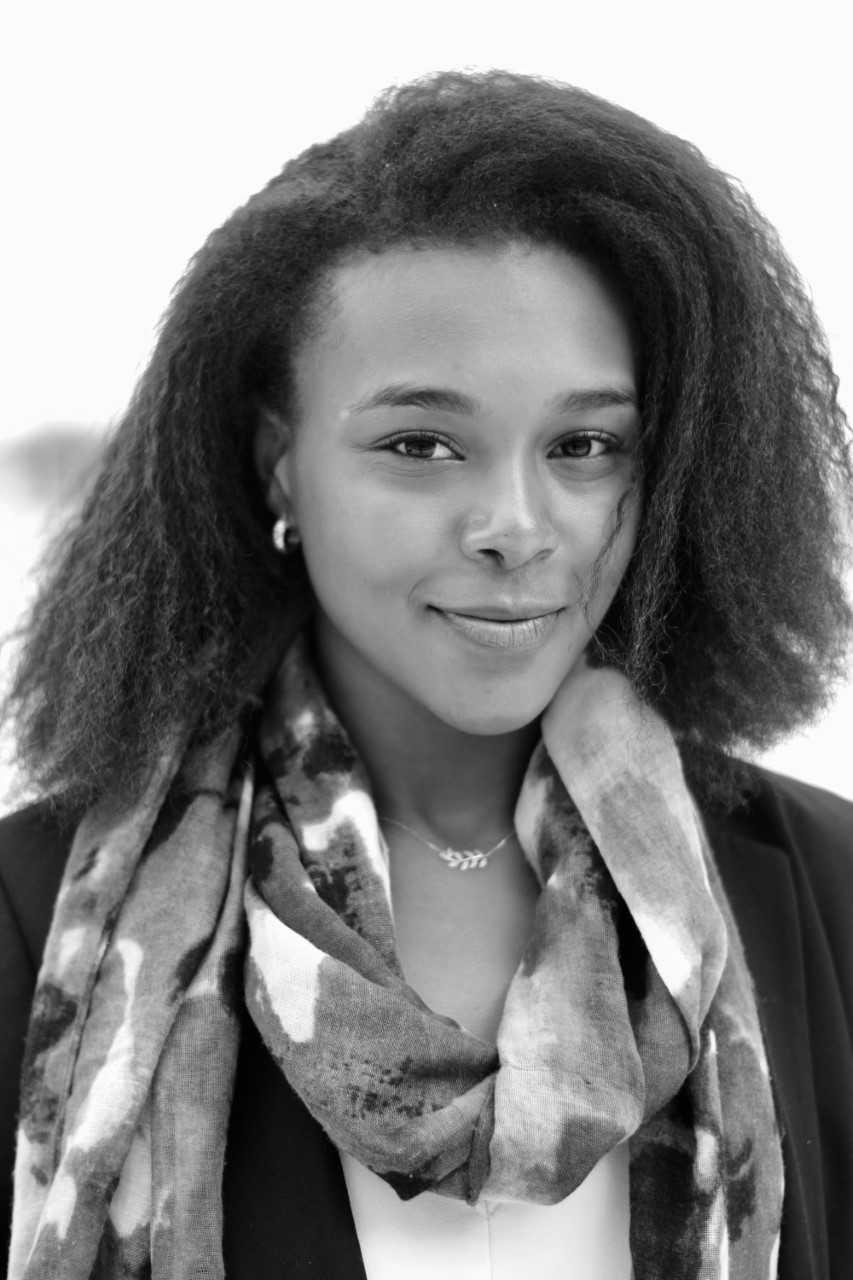 Sofia Abdirizak, Social Media Manager