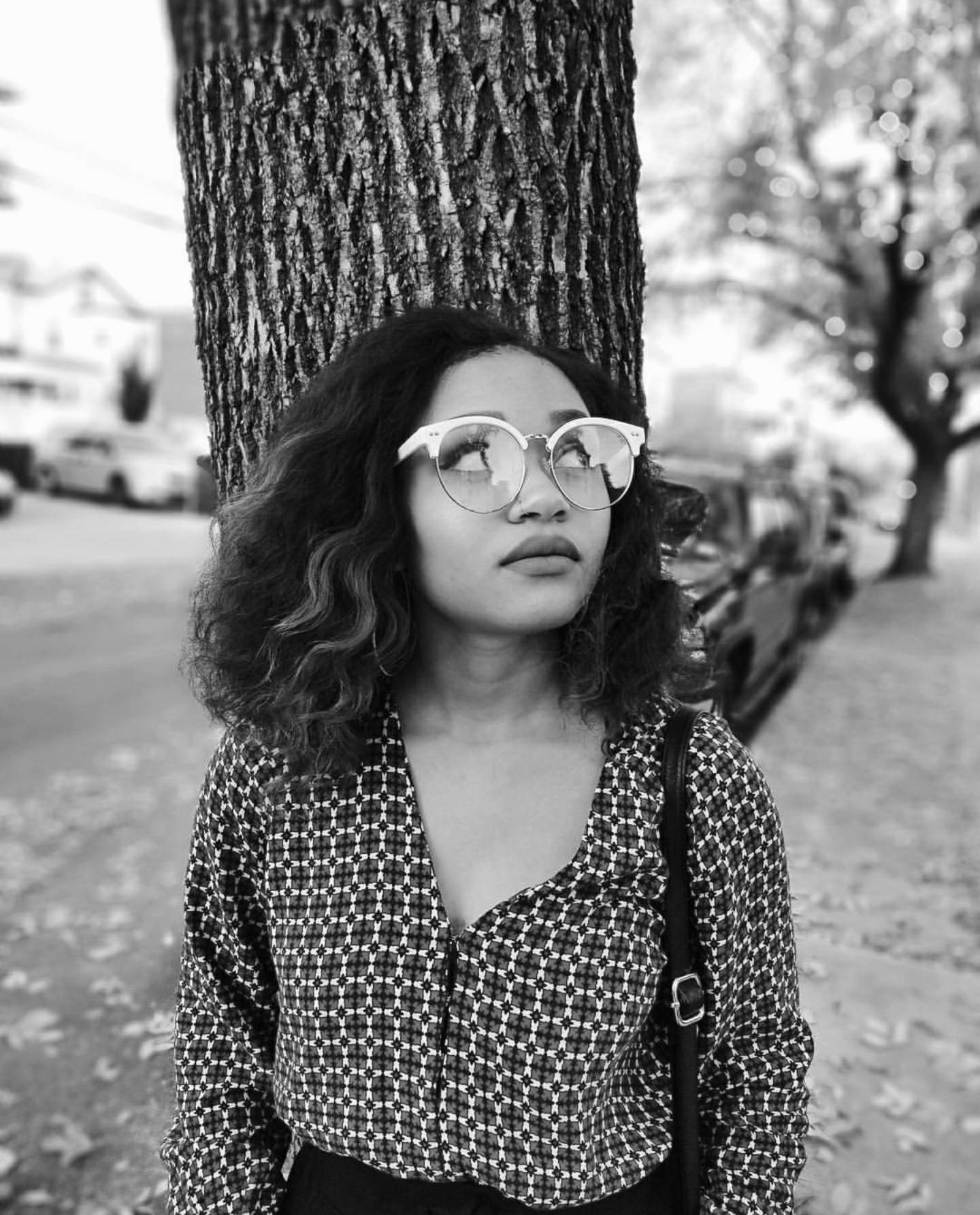 India Fizer, Managing Editor