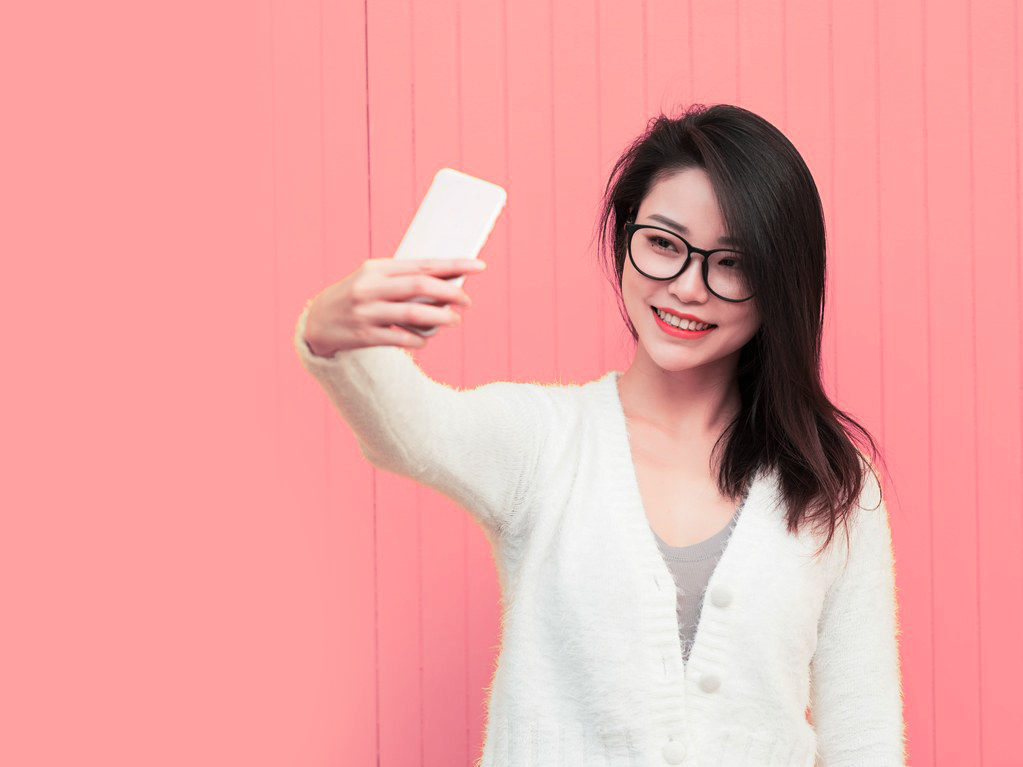 Submit Your Selfies - and help us combat racial bias in artificial intelligence
