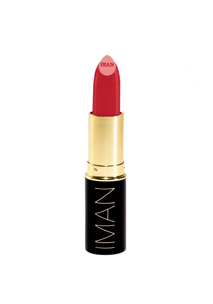 Iman Luxury Moisturizing Lipstick