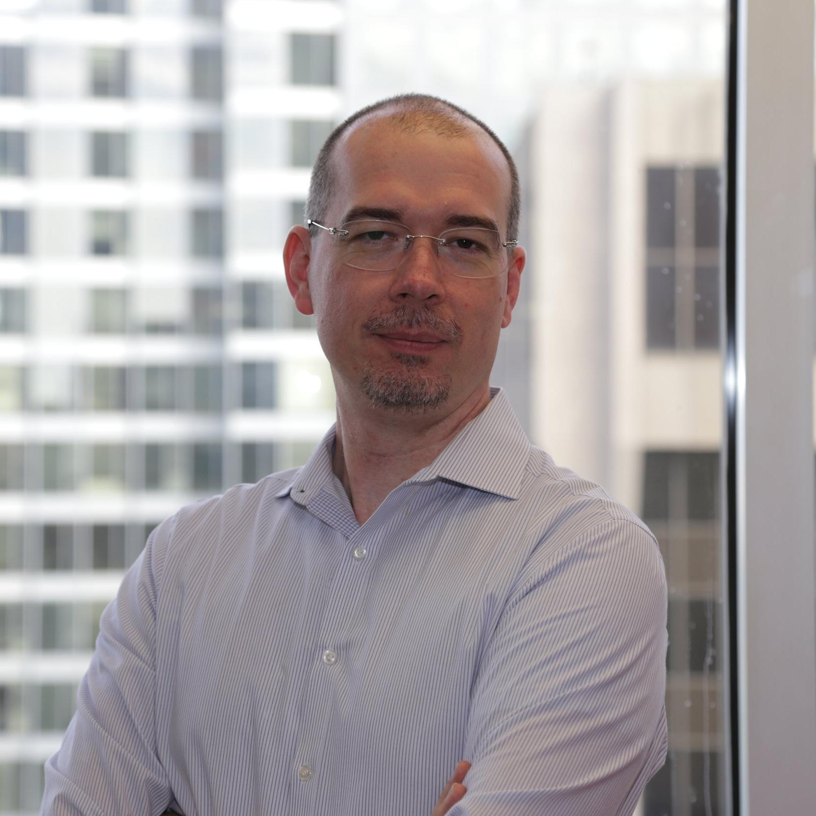 Aaron Kamlay - Partner