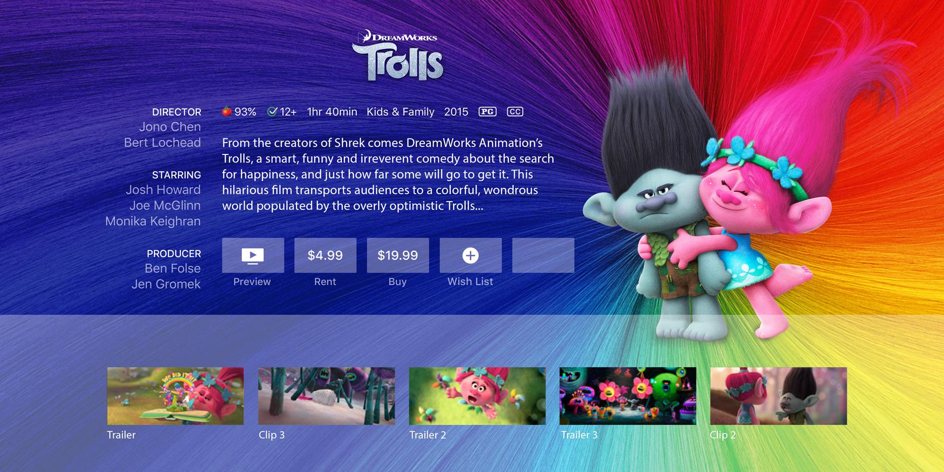 Apple TV - Flowcase