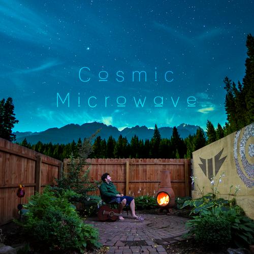 Carter Fox - Cosmic Microwave - BIBLIOTEKA014 - SINGLE
