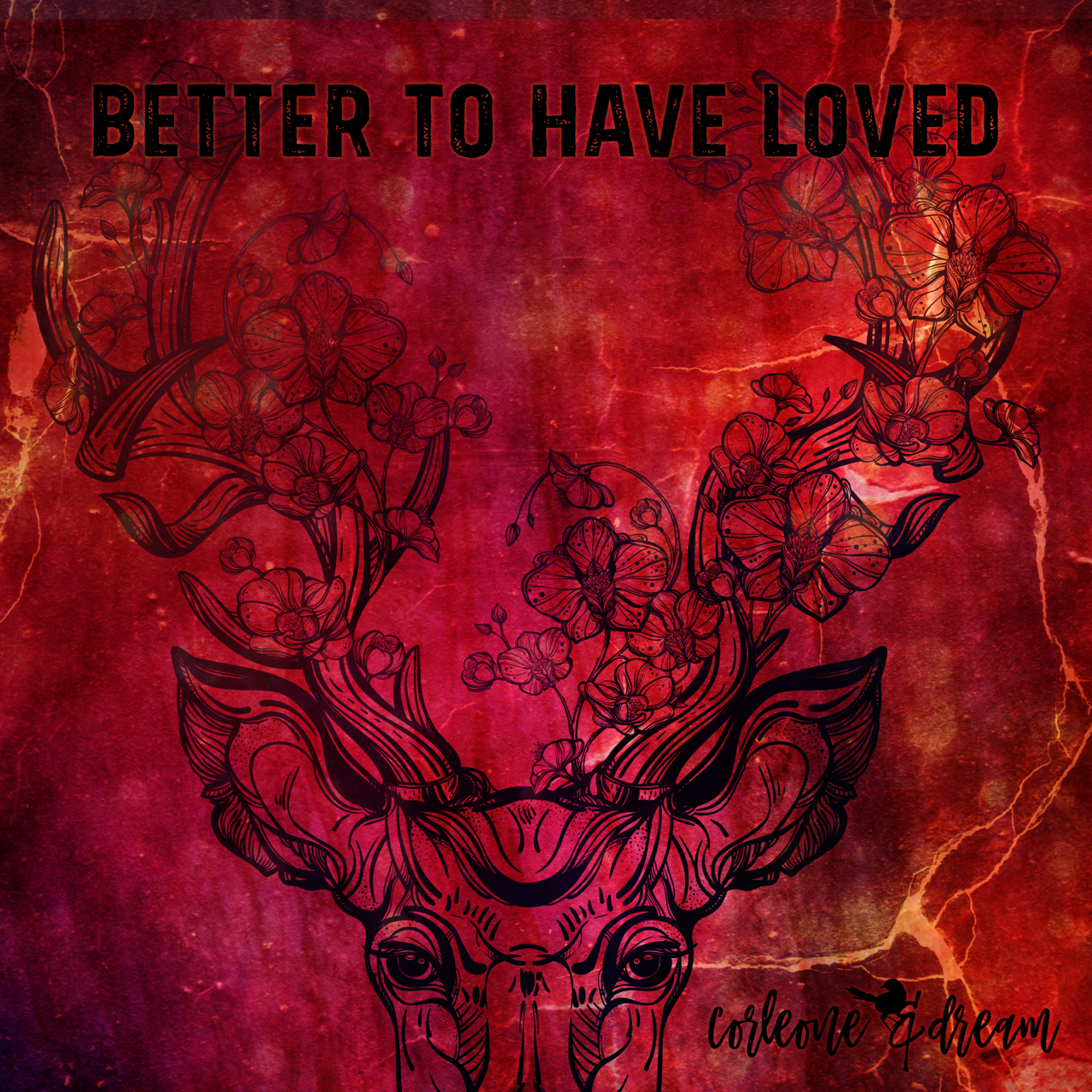 Corleone & Dream - Better To Have Loved - BIBLIOTEKA008 - TWO TRACK SINGLE