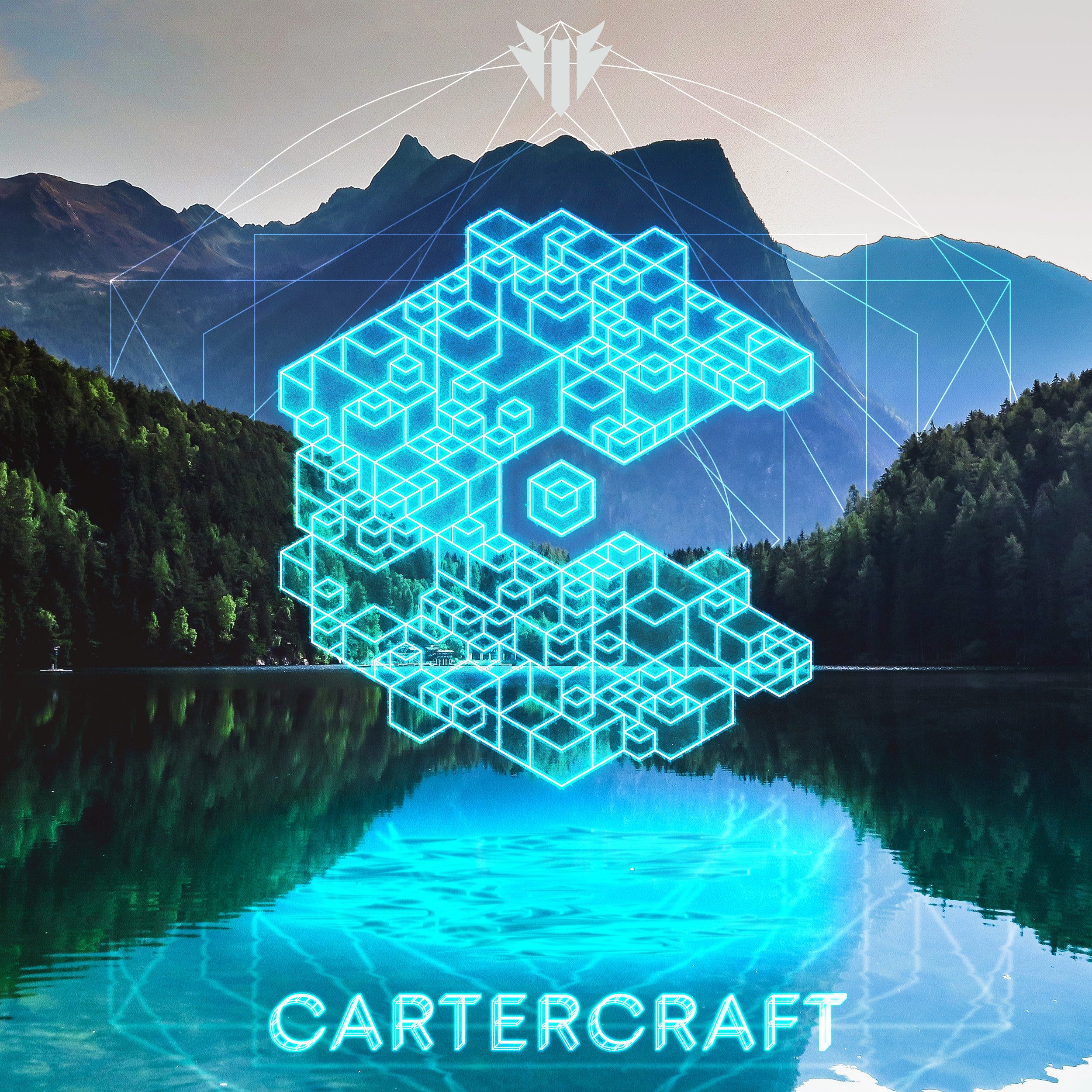 Carter Fox - Cartercraft - BIBLIOTEKA026 - SINGLE