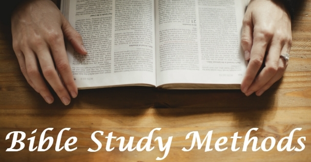 Bible Study Methods - In this 2 part series, Pastor John explains how to study the Bible, using things like observation, interpretation, and application. Get the most out of your Bible reading time, catch misinterpretations, and grow in your spiritual walk with the Lord!