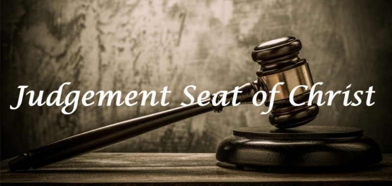 The Judgement Seat of Christ - What will happen at the judgement seat of Christ? What are heavenly rewards? Is it all important? Pastor John explores these questions and tackles some common misconceptions about them in a series about the judgement seat of Christ.