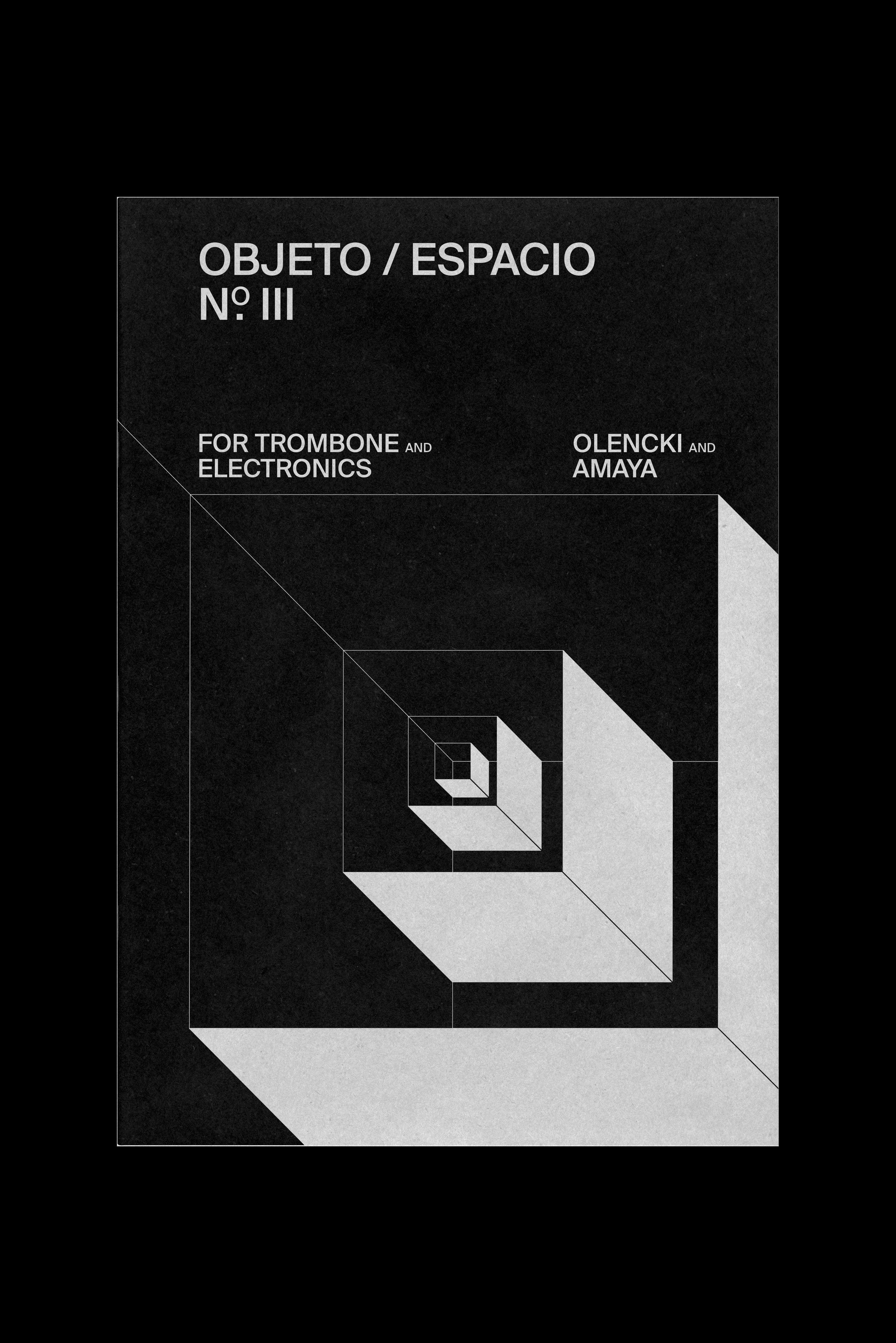 Objeto/Espacio_Ana Maria Bermudez