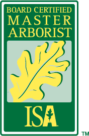 ISA Board Certified Master Arborist