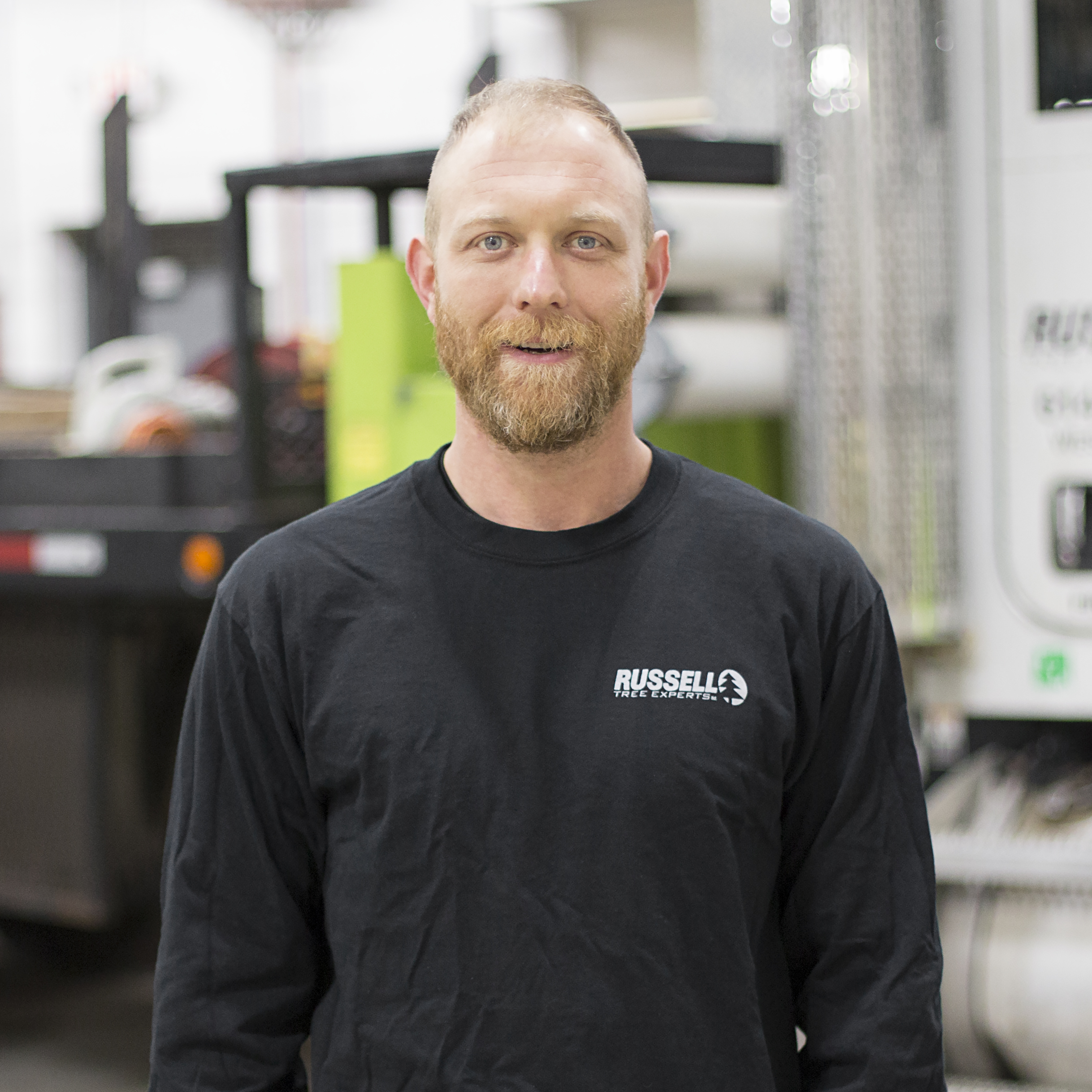 """Mike Ames - PRODUCTION ARBORISTMike has been a Certified Arborist since 2010 and has been in the tree care industry for almost 7 years. His favorite tree is the Quercus virginiana (Live Oak) for its big, fat low limbs. He likes tree work because he is """"part of an international community that does things others would deem impossible."""" His favorite climbing gear is the Singing Tree Rope Wrench and the GRCS friction device which provides climbers a safe and efficient way to dismantle a tree.▶ ISA Certified Arborist® OH-6230A▶ TCIA Certified Treecare Safety Professional (CTSP)▶ EHAP Certified▶ CPR & First Aid"""