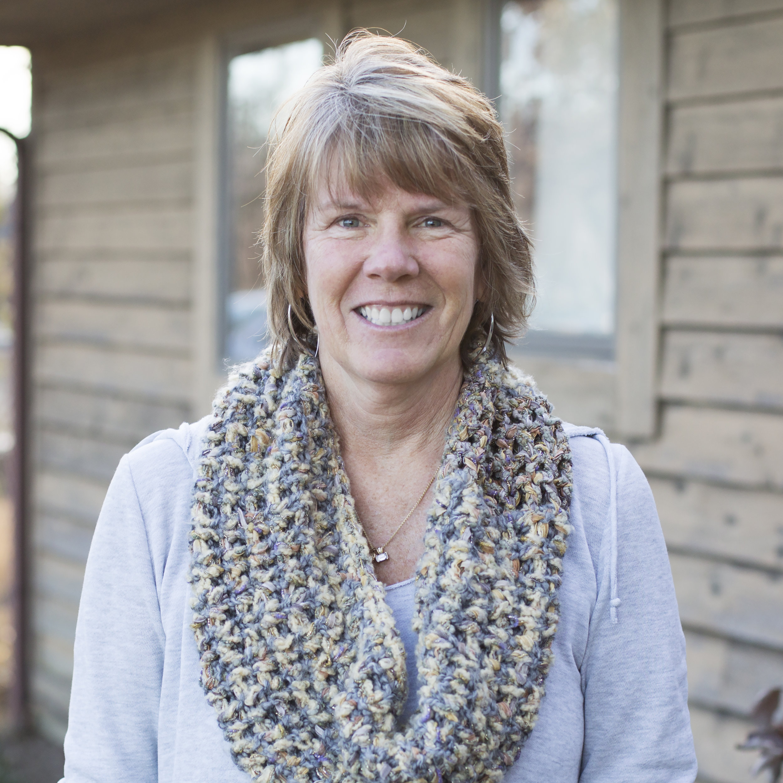 Cindy Rodgers - OFFICE MANAGERCindy joined Russell Tree Experts in 2012. She is our Plant Health Care guru! She is a daughter, sister, wife, Mom, and now a Lou-Lou (Grandma). Family gatherings, gardening, crafting, cooking and down-hill skiing are a few of her favorite to-dos.▶ CPR & First Aid