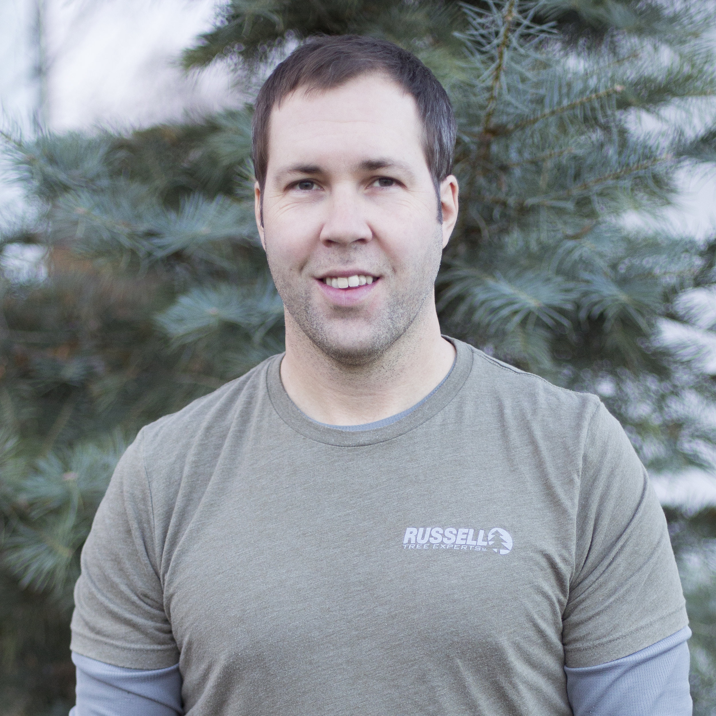 TJ Nagel - PRODUCTION MANAGER (TREE WORK)TJ loves trees. He is an avid gardener and plant collector. TJ graduated from The Ohio State University with a B.S. in Agriculture with a major in Landscape Horticulture and minor in Entomology. TJ is a Certified Arborist and well versed in Plant Pathology. TJ joined Russell Tree Experts in 2012.▶ ISA Certified Arborist® OH-6298A▶ Tree Risk Assessment Qualification▶ EHAP Certified▶ CPR & First Aid▶ B.S. in Landscape Horticulture, Minor in Entomology, Ohio State University