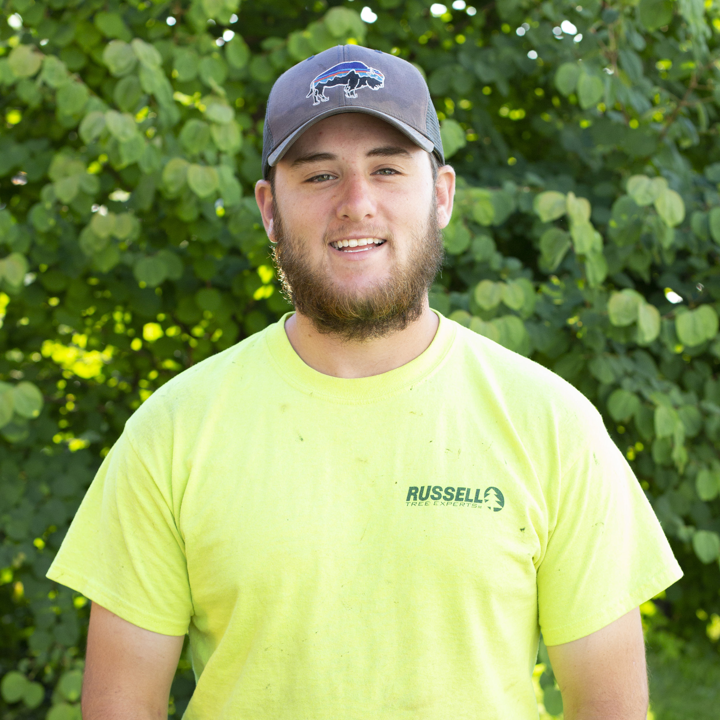 Storm Wellman - PRODUCTION ARBORIST▶ EHAP Certified▶ CPR & First Aid