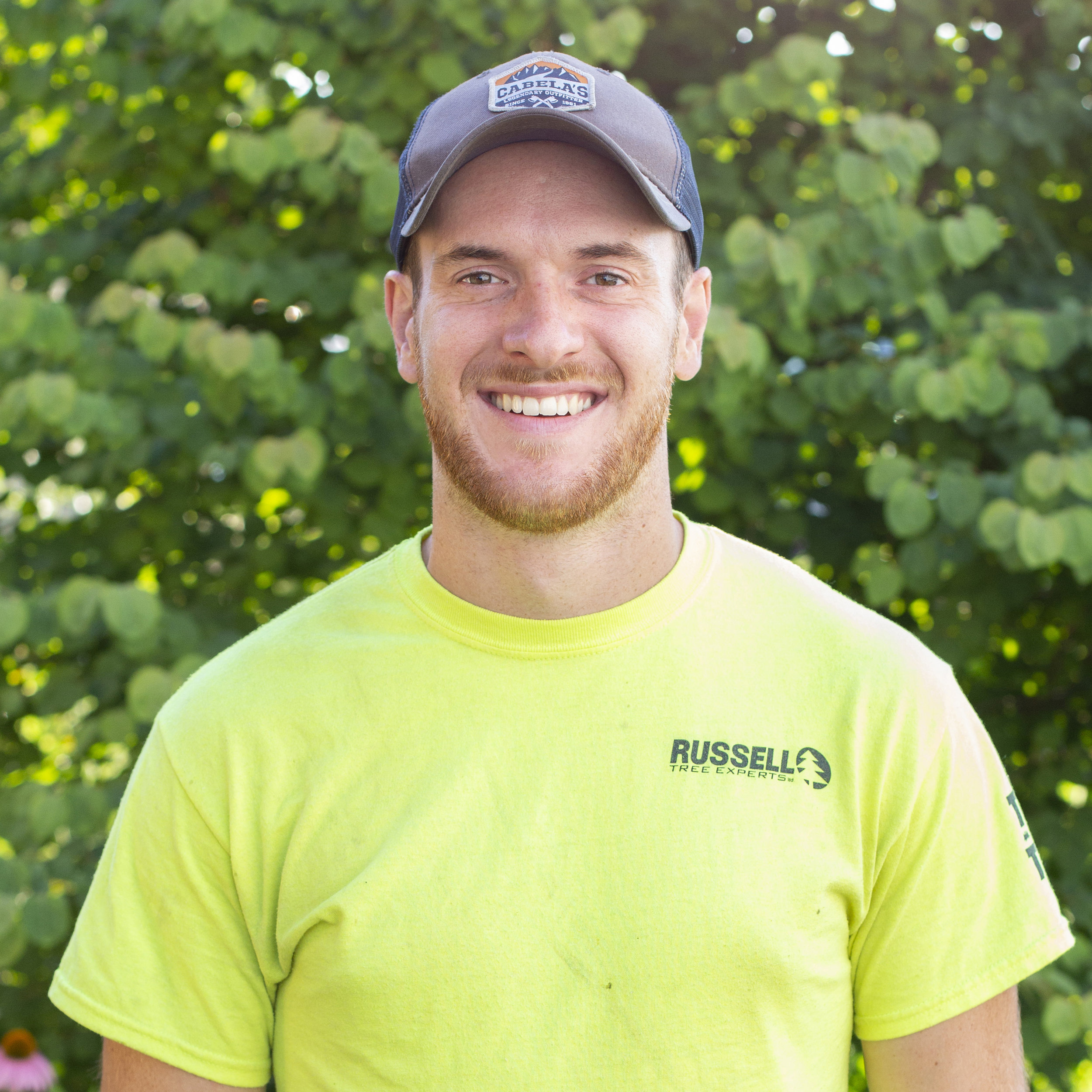 Jacob Nau - PRODUCTION ARBORIST & CRANE OPERATOR▶ ISA Certified Arborist® OH-6797A▶ BS in Natural Resource Management, The Ohio State University▶ EHAP Certified▶ CPR & First Aid