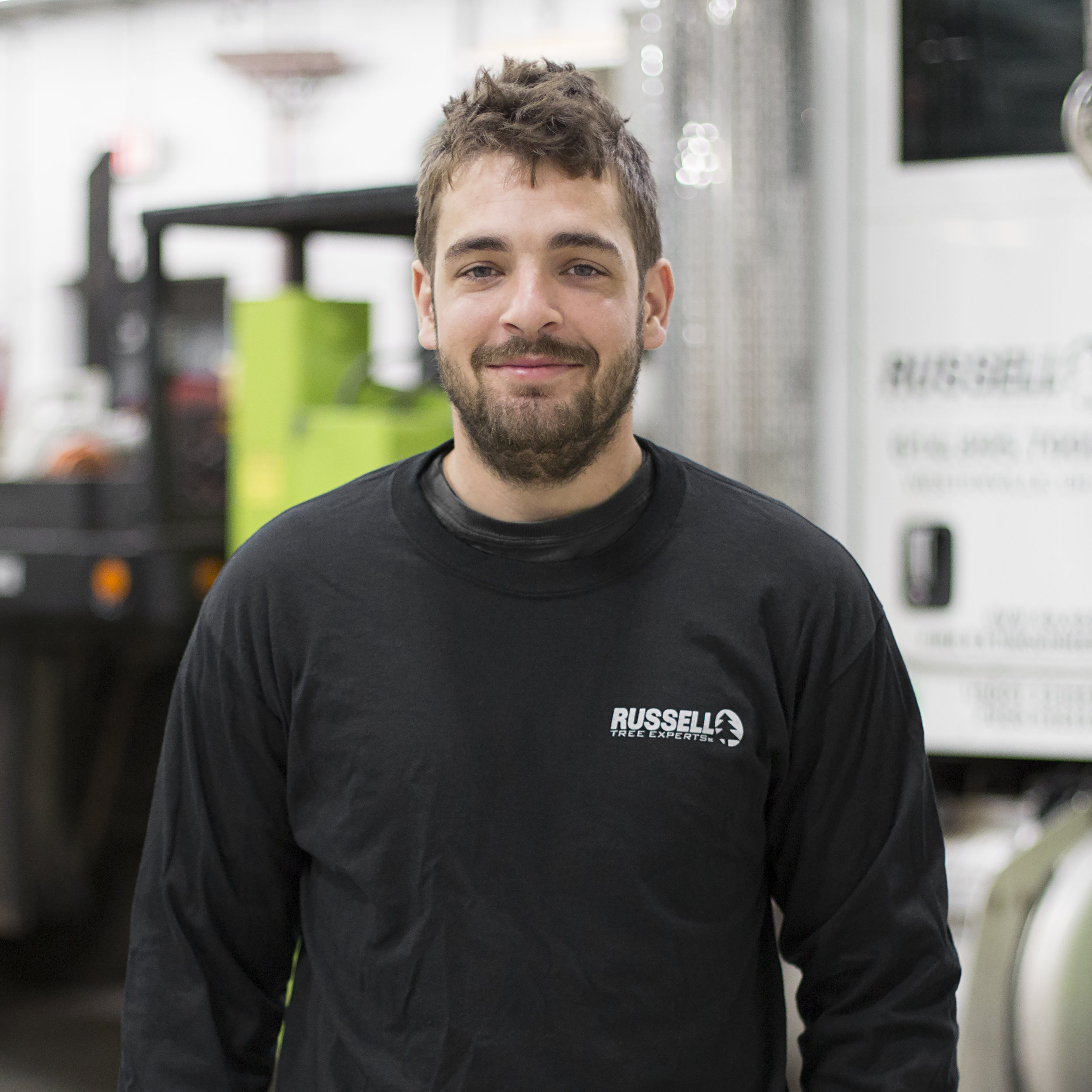 Anthony Angeletti - PRODUCTION ARBORIST▶ EHAP Certified▶ CPR & First Aid