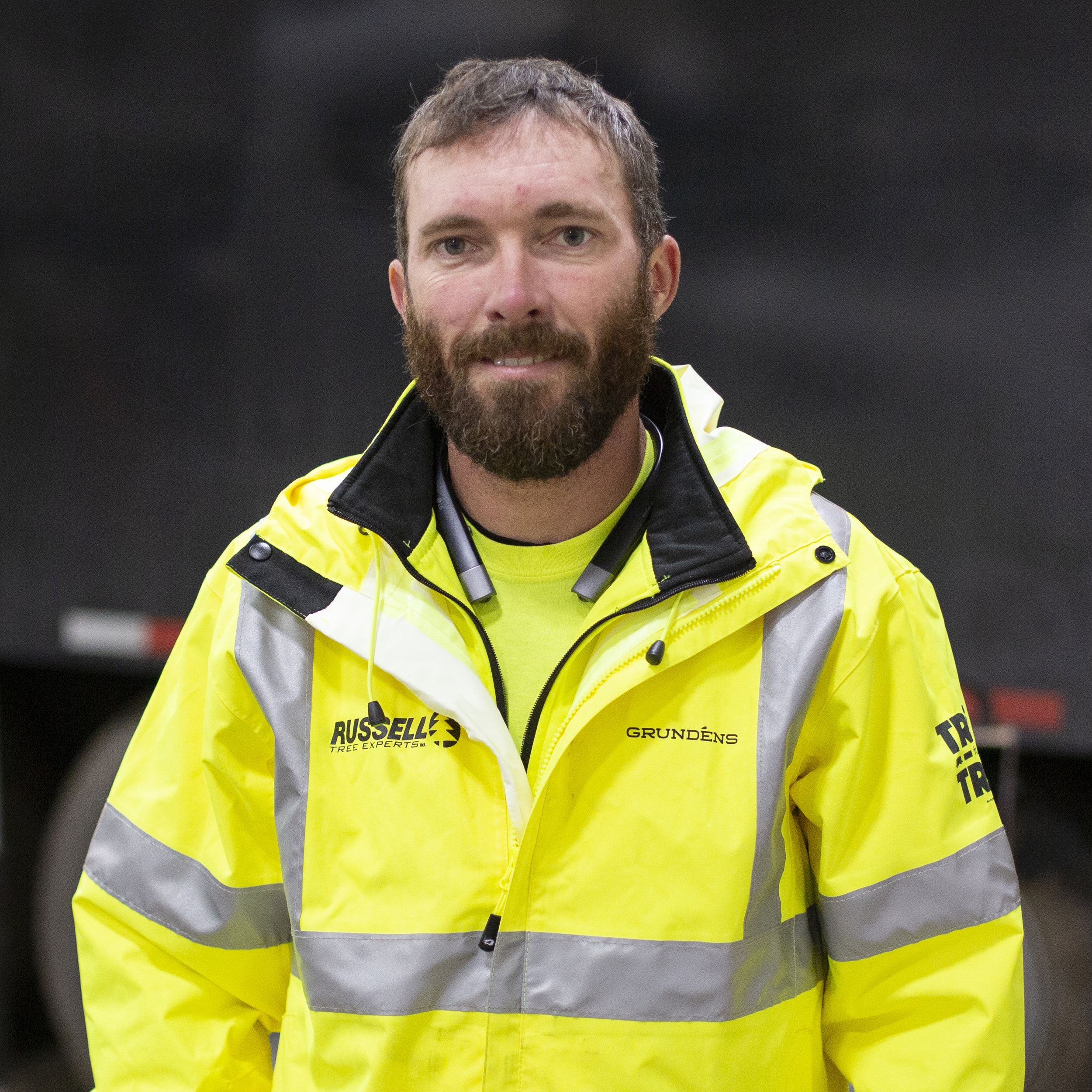 Austin Dodge - PRODUCTION ARBORIST▶ EHAP Certified▶ CPR & First Aid