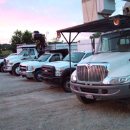 - Truck fleet expands to four in production