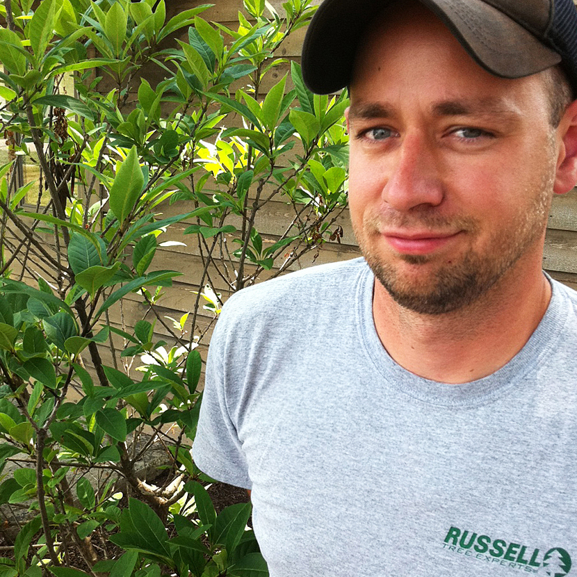 - Joe is elected Vice President of the Ohio Chapter of the International Society of Arboriculture (ISA)