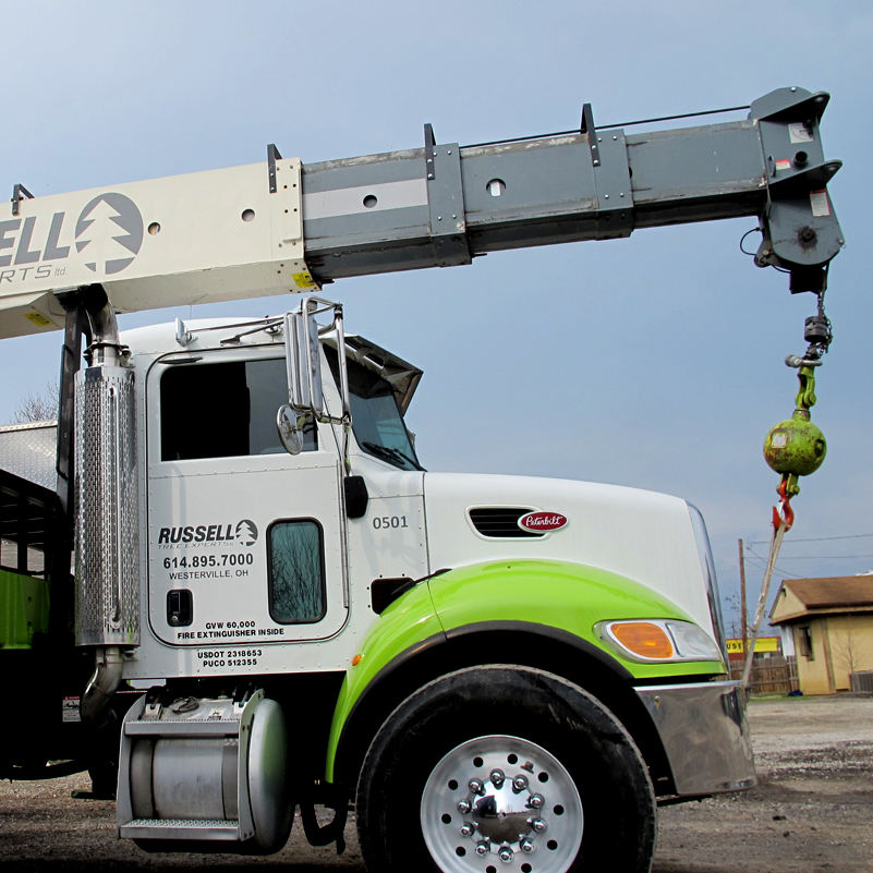 - Our 13th truck joins the fleet