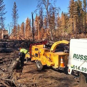 - Disaster relief team dispatched to California wild fires