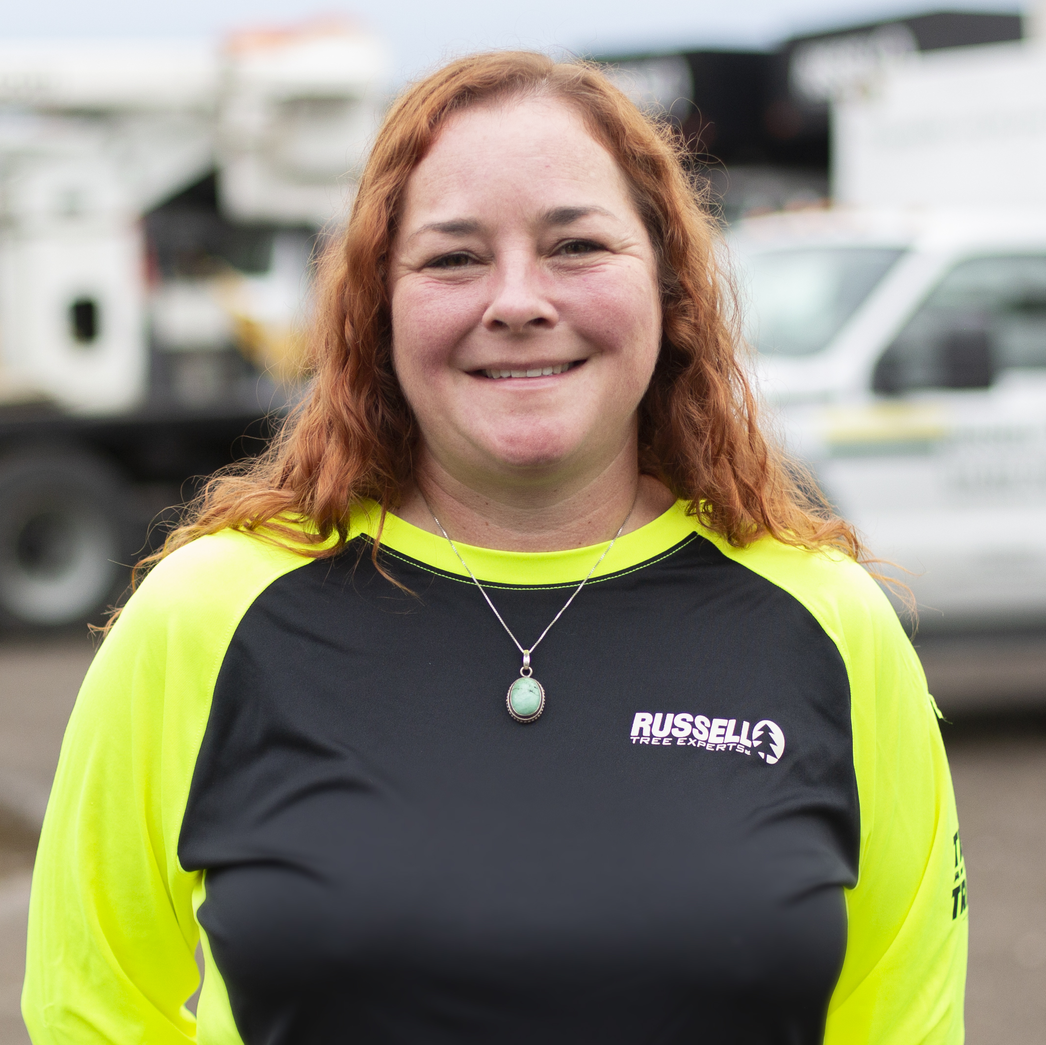 Krista Harris - PRODUCTION ARBORIST▶ BS in Horticulture Crop Science, The Ohio State University▶ ISA Certified Arborist® OH-6699A▶ ODA Comm. Pesticide Lic. #148078▶ CPR & First Aid