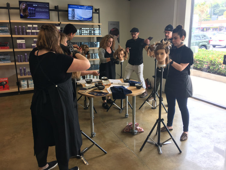Studio City — Beauty Solutions