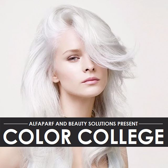 Calling all #socal stylists! 📣 Become a stronger #colorist 💪 and expand your #haircolor business. Beauty Solutions presents @Alfaparfusa COLOR COLLEGE! ⠀ • COLOR SCIENCE AND TECHNOLOGY⠀ • BLONDING TECHNIQUES AND TRENDS⠀ • COLOR CORRECTION PROBLEMS & HOW TO SOLVE THEM⠀ • PERFECT GREY COVERAGE EVERYTIME⠀ *⠀ * April 8 & 9th, #CostaMesa ⠀ *⠀ * Ask your sales consultant to reserve your ticket! 🎟⠀ #hairofig #beautytips  #haircolorideas #beautylove #beautyvids #hairobsessed #hairofinstagram #haircolorspecialist #salonlife #salonprofessional #haircolorclass #longhair #alfaparf #alfaparfusa #longhairdontcare #hairpost #haircolour #hairarrange #hairdesign #hairartist #hairdressermagic #alfaparfmilano #haircolorspecialist #haircolorexpert #education #hairdresser