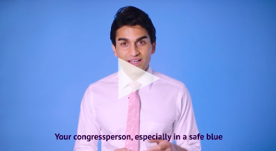 5 Ways Congress Can Step Up Their Game