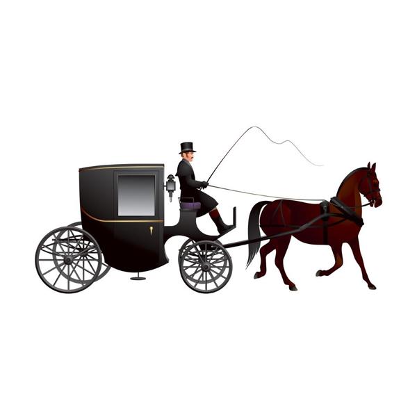 Coach Limo, Ltd. Logo