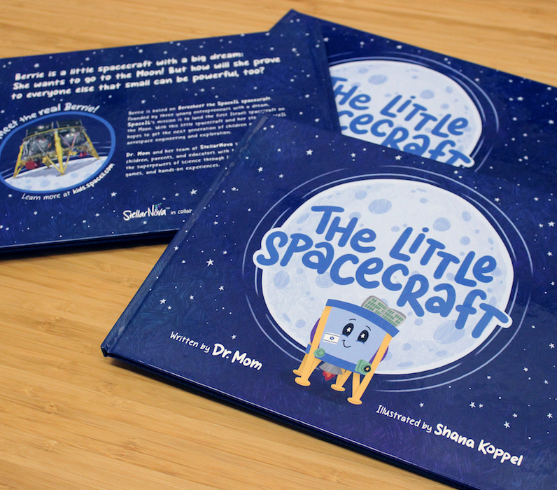 The Little Spacecraft
