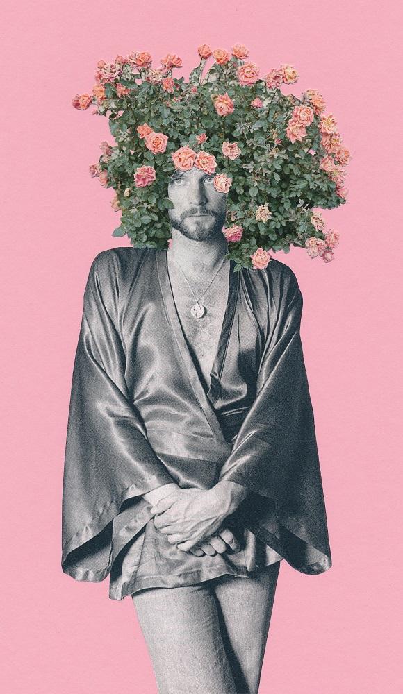 flower power - COLLAGE CLUB