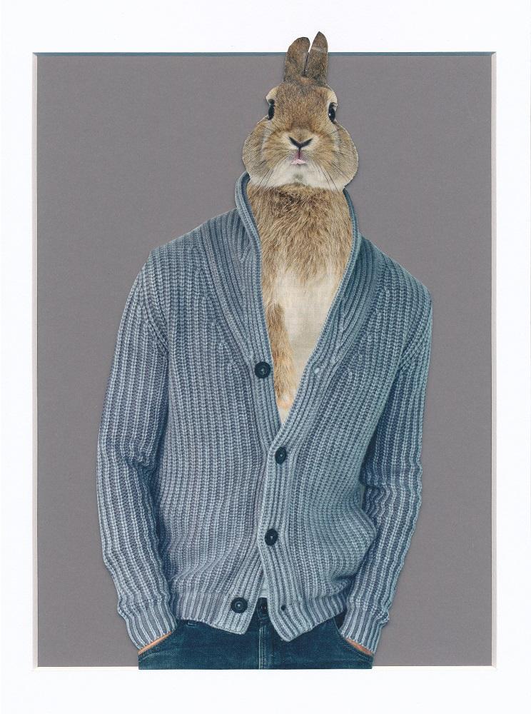 The Bunny - FASHION