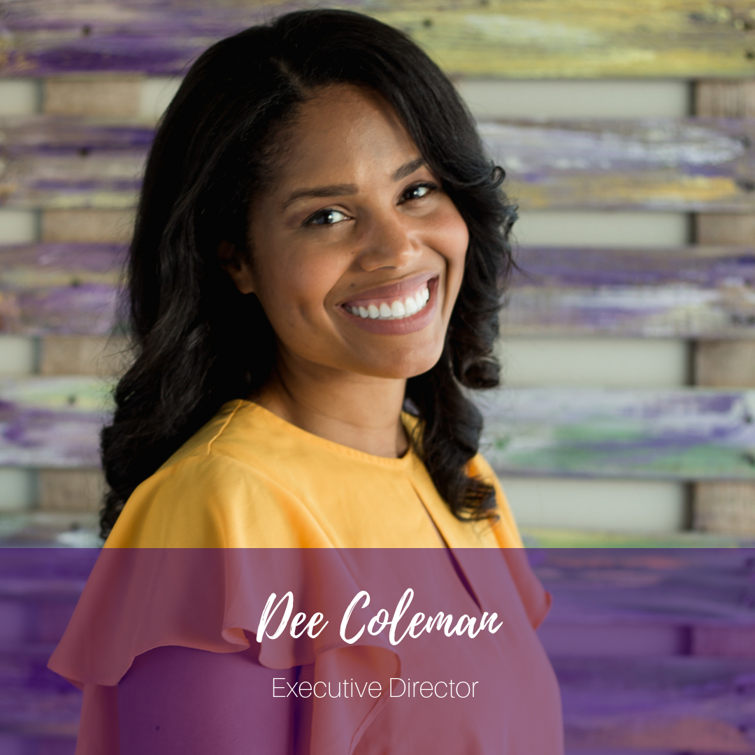 Dionne Coleman  Executive Director