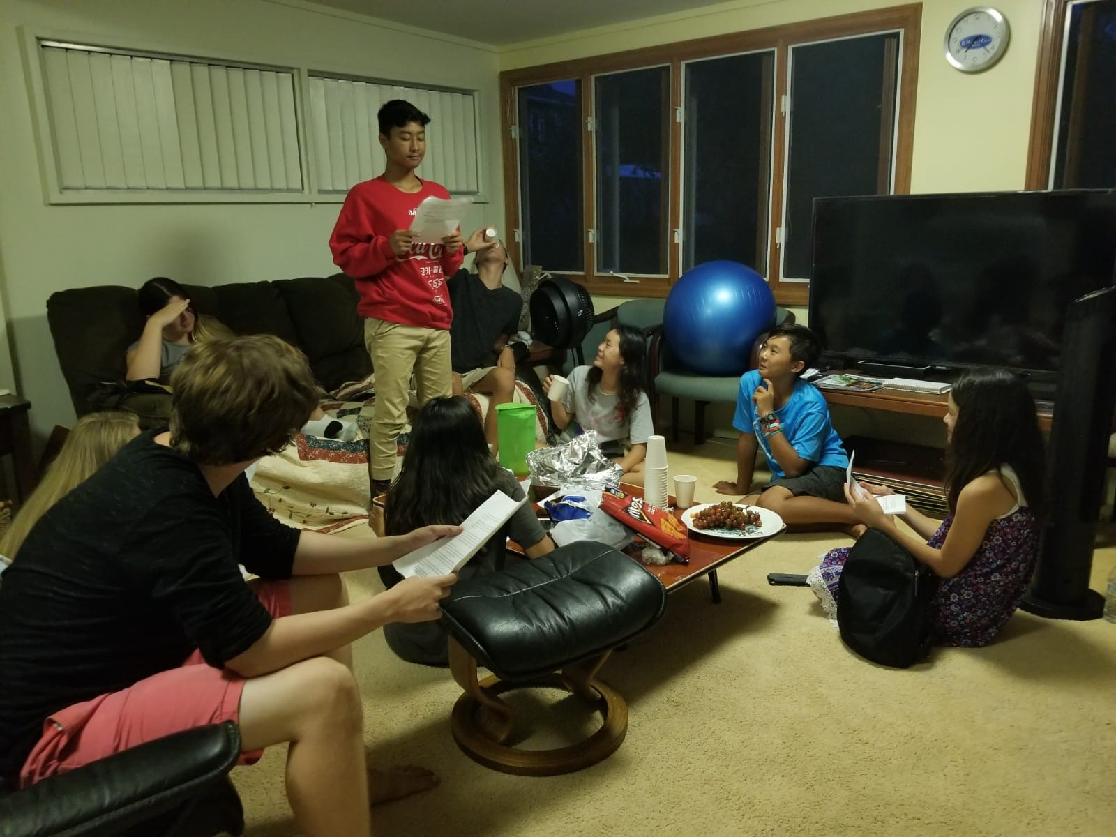 Maunawili Small Group - Every Wednesday | 6p- 7:30p | Lee's House562 Ulukou St. Kailua, HI 95744Every Wednesday join us as we grow in community and relationship with God.Contact Keani Wong for any questions (808)389-3384