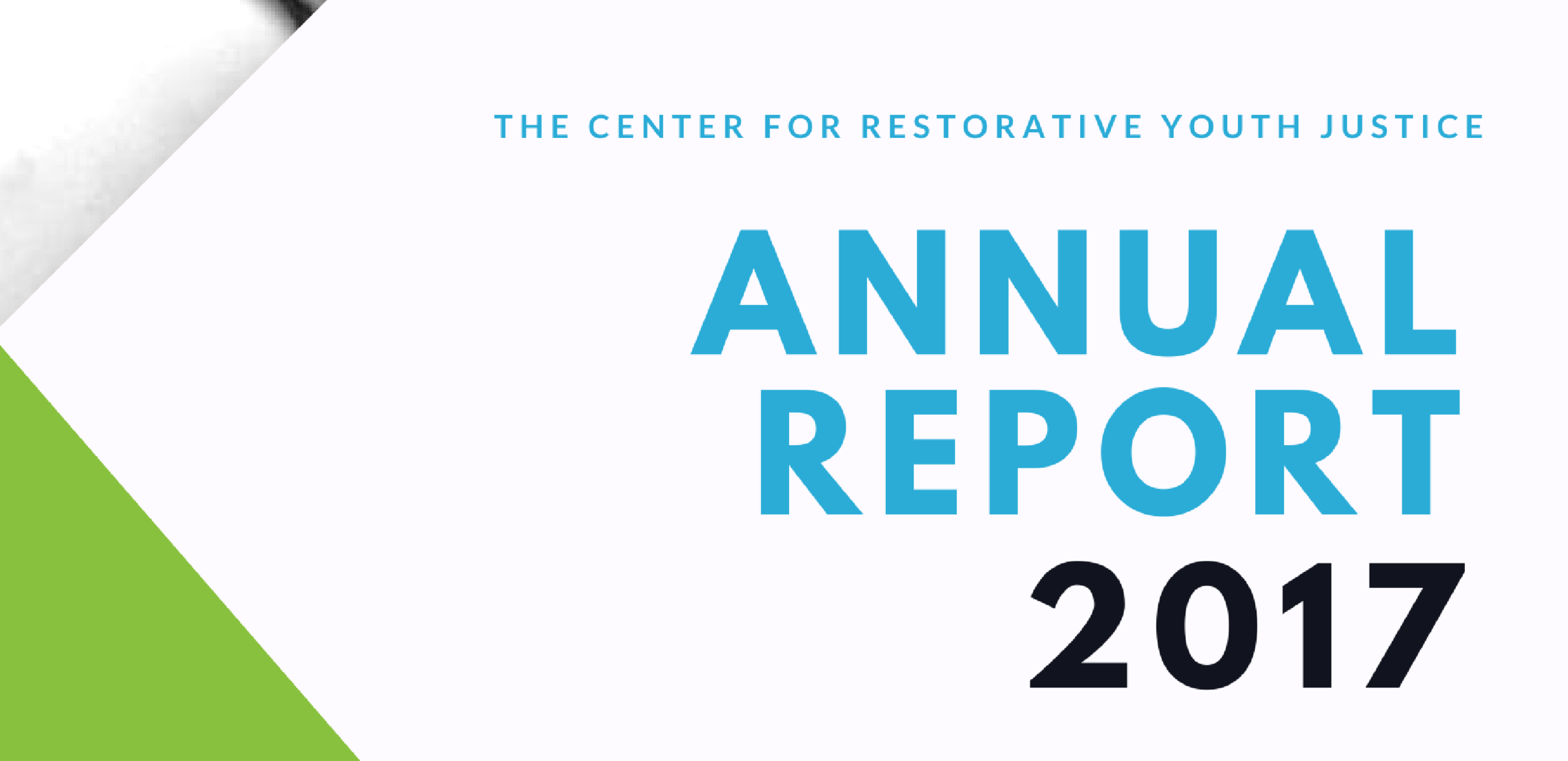 - SCROLL DOWN to read the 2017 annual report!CRYJ's WEBSITE IS UNDER CONSTRUCTION... COME BACK SOON FOR UPDATED CONTENT!