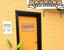 Lunch & Learn - Hawaiian Chip Company