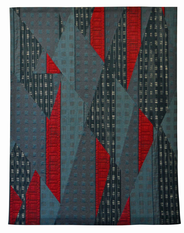 Hidden Message 11 (103cm x 134cm) £750