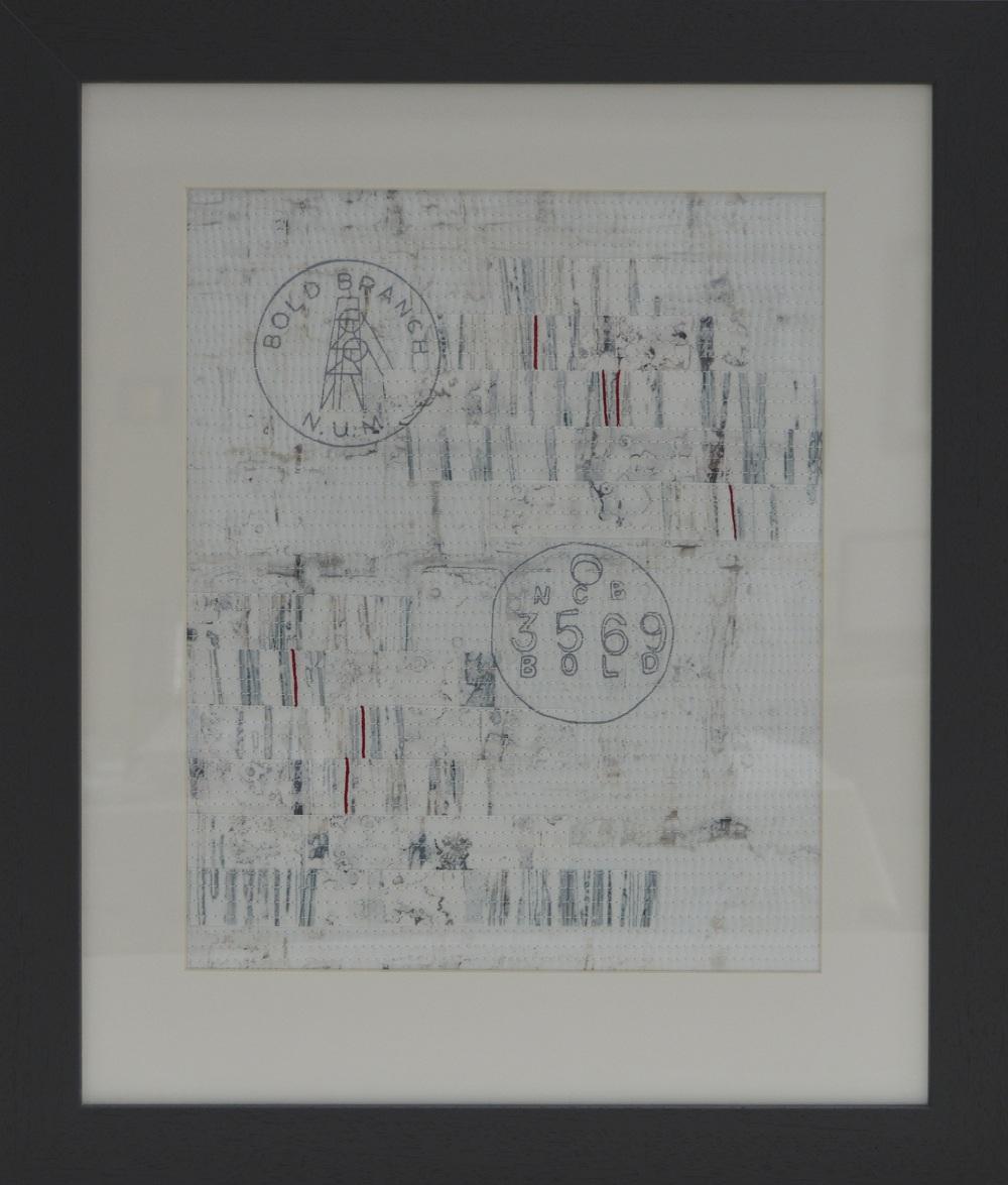 Bold II (46cm x 53cm) £225