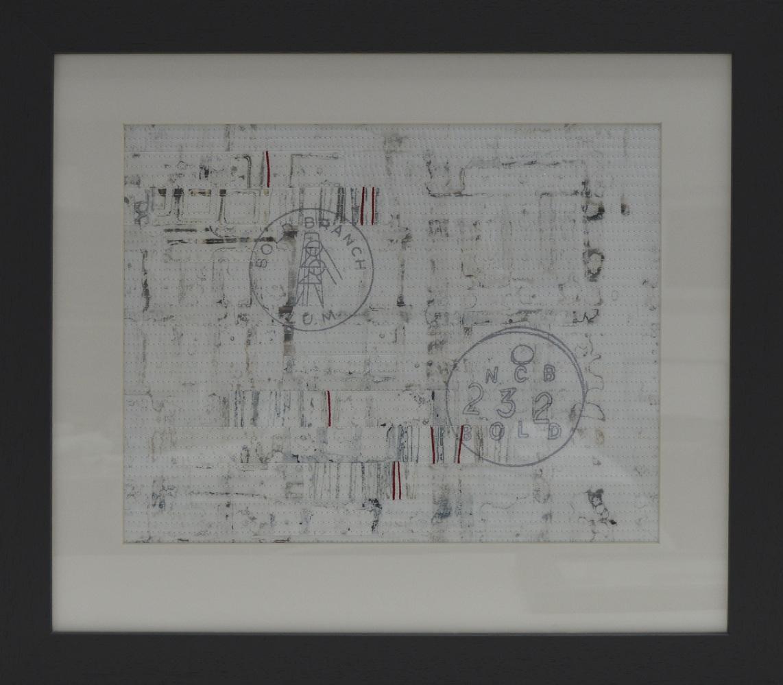 Bold VI (53cm x 46cm) £225