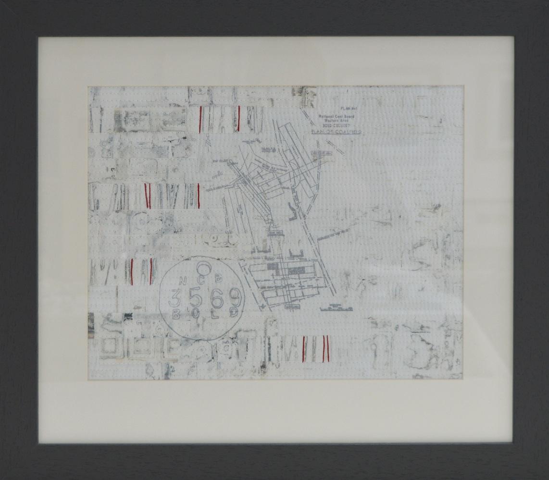 Bold VIII (53cm x 46cm) £225