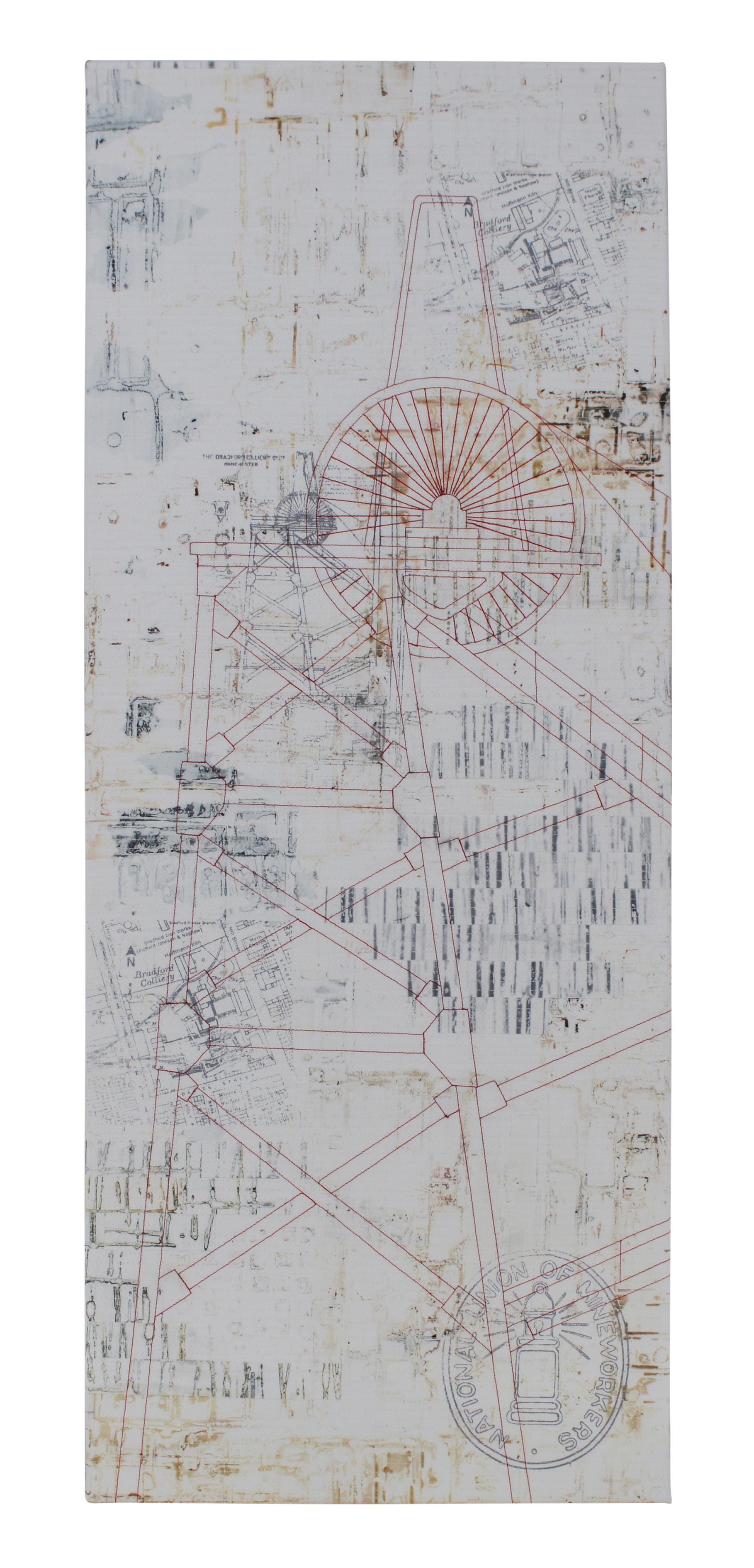 Bradford Fireclay (40cm x 100cm) £375