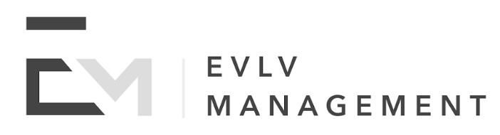 - WEB DESIGN BY EVLV MANAGEMENT VIA SQUARESPACE