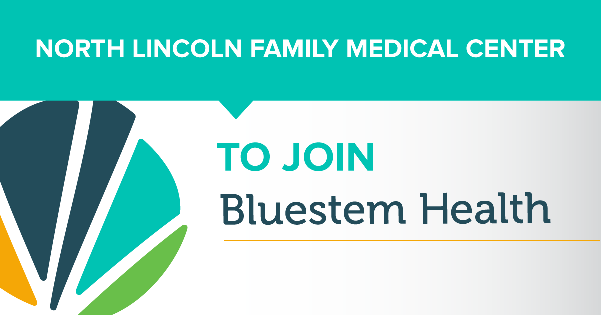 Main image of blog titled  Nort h Lincoln Family Medical Center to Join Bluestem Health in 2019