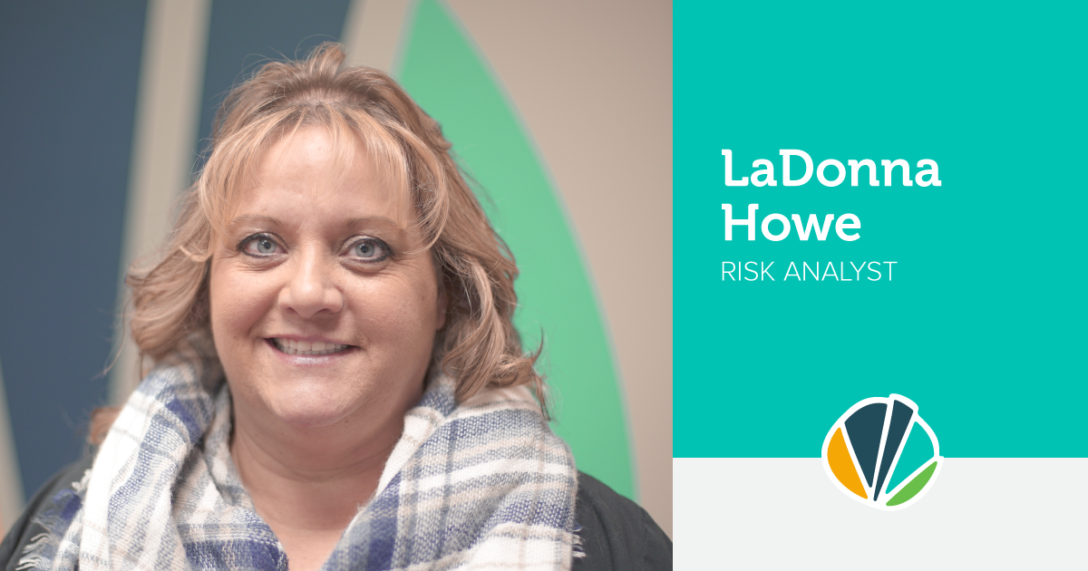 Main image of LaDonna Howe, Risk Analyst