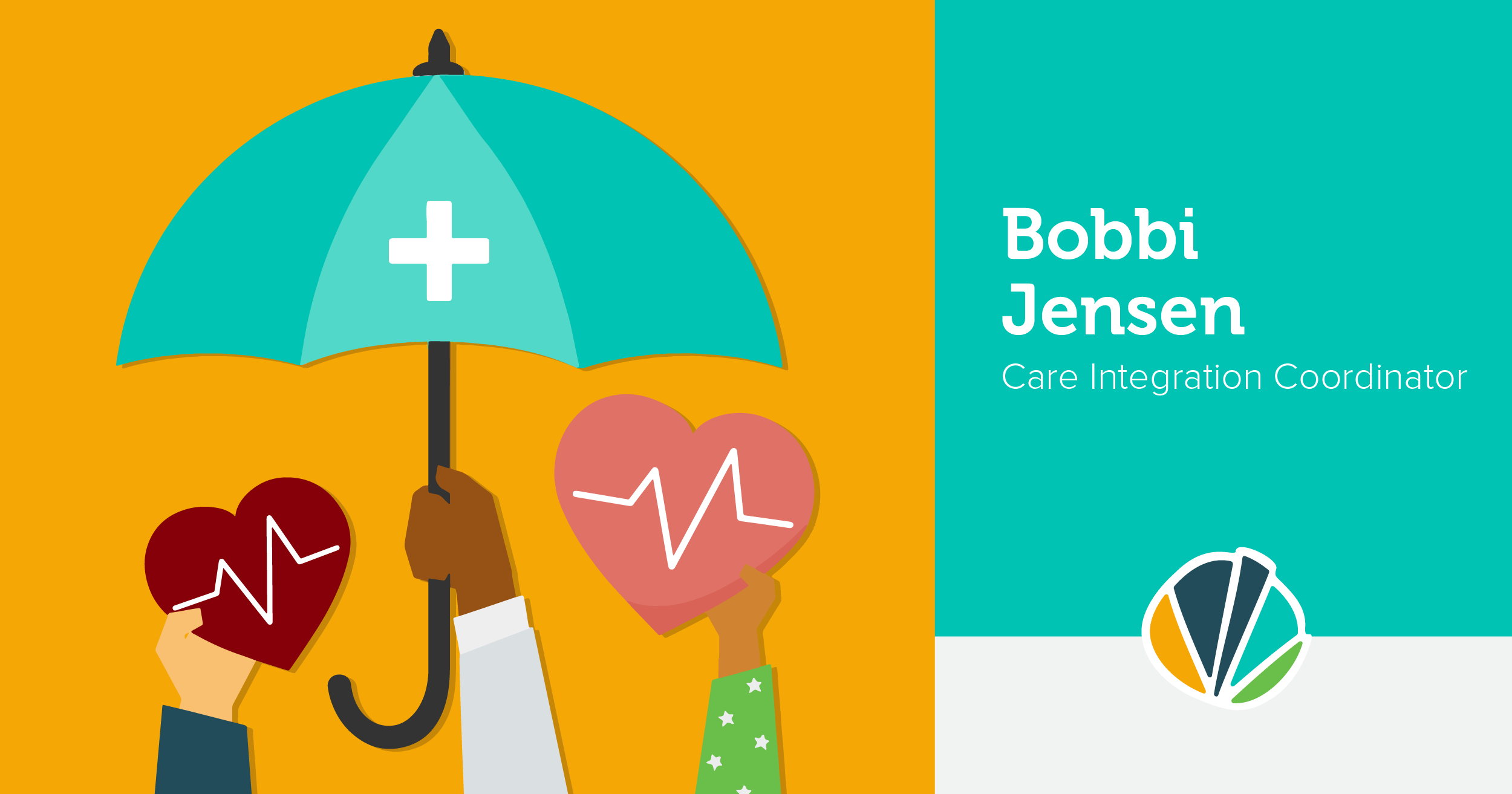 Main image of blog titled Meet Bobbi Jensen, Care Integration Coordinator
