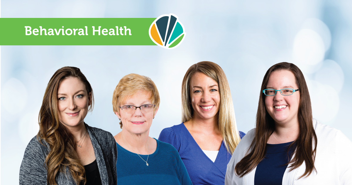 Behavioral Healthcare is Available at Bluestem Health