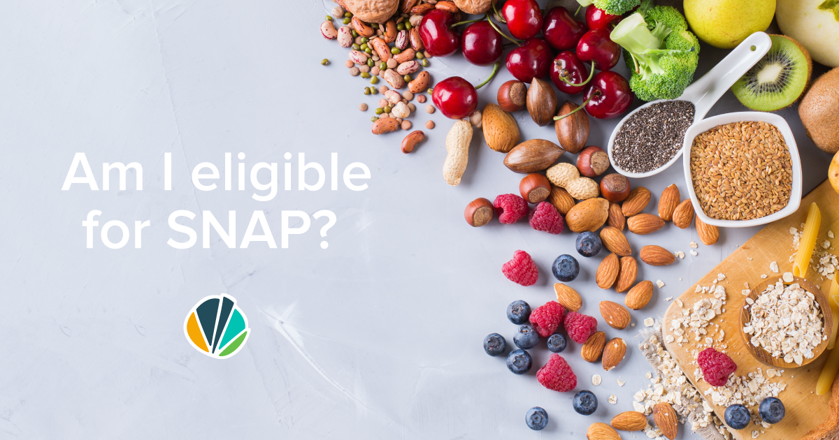 Main image for blog titled Bluestem Health can help you apply for SNAP Assistance