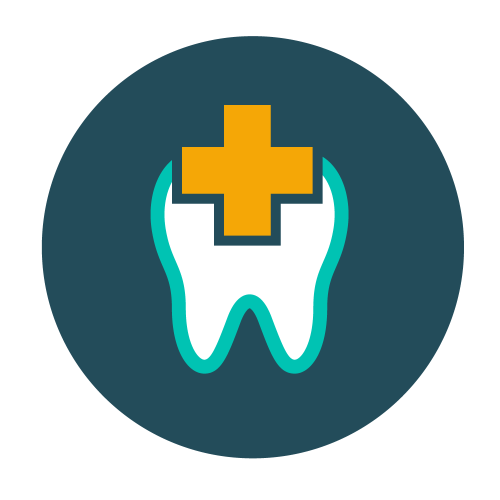 Emergency Dental Care - At Bluestem Health, we understand that not all dental work can be conveniently scheduled. Some emergency situations, like a broken tooth or unresolved pain in the teeth or gums, may cause you to be seen by a dentist that same day. Our clinic will work to get you in as quickly as possible.